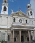 Basílica Nossa Senhora de Nazaré (igreja)